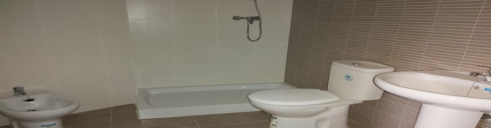 baño Alcañiz