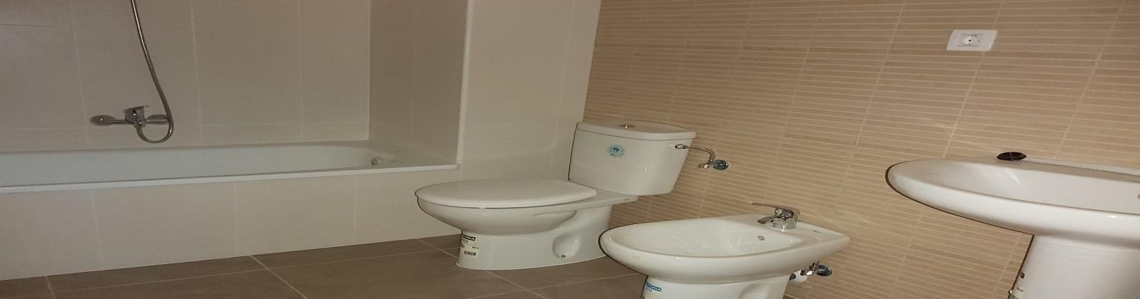 baño 2 Alcañiz
