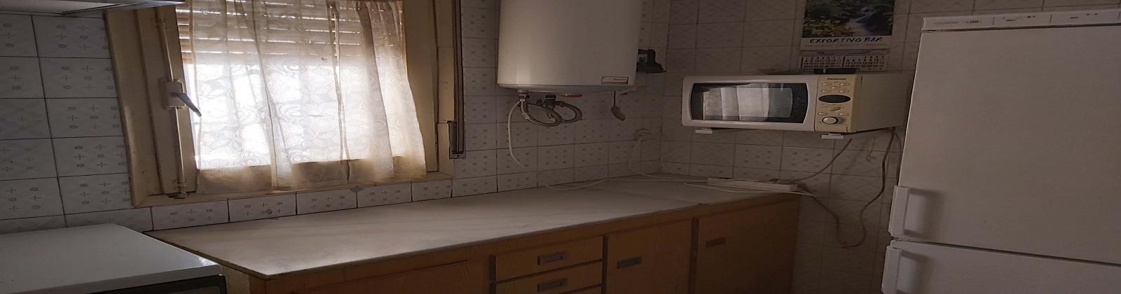 cocina casa